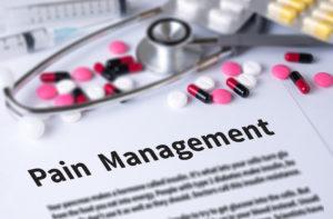 pain management chandler